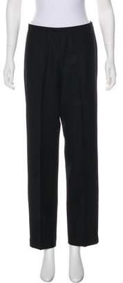 TSE Wool Straight-Leg Pants w/ Tags