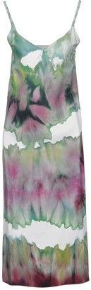 Acne Studios 3/4 length dresses