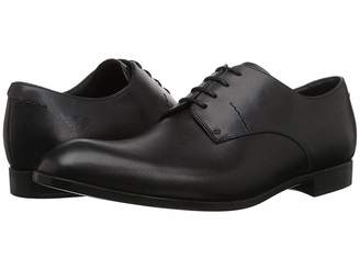 Emporio Armani Light Calf Oxford