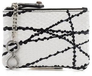 AUGUST Handbags - The Mini Maiori - Splattersnake