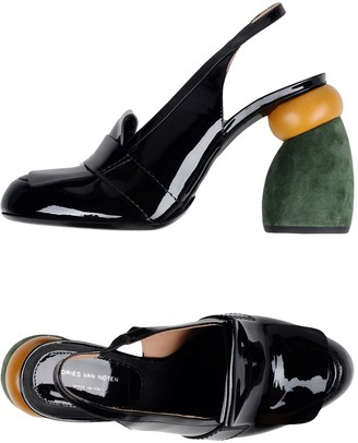 Dries Van Noten Pumps