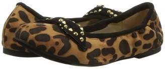 Sam Edelman Kids Felicia Ballet Bow Girl's Shoes