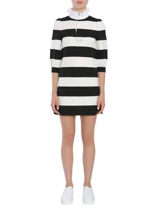 Marc Jacobs Rugby Dress
