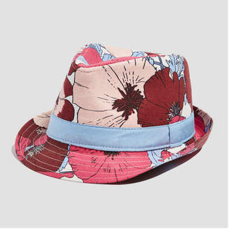Joe Fresh Toddler Girls Fedora