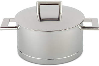 Demeyere John Pawson 5.5-Qt. Stainless Steel Dutch Oven & Lid