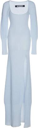 Dao Knit Maxi Dress