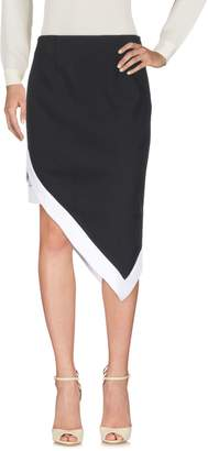KENDALL + KYLIE Knee length skirts - Item 35369347QJ