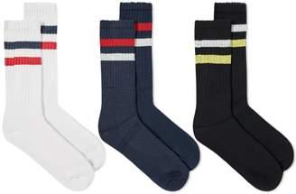 Penfield McCormick Sock - 3 Pack