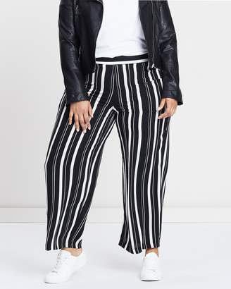 Evans Striped Trousers