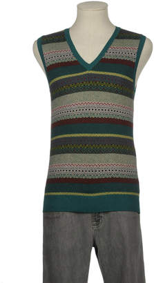 Paul Smith Sweater vests - Item 39285273RB