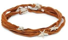 King Baby Studio Star Wrap Bracelet