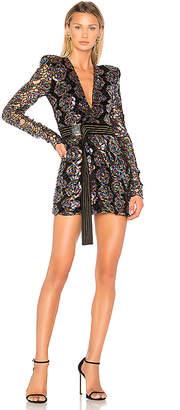 Zhivago Miami Nights Mini Dress