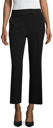 Liz Claiborne Wide Leg Crop - Tall Inseam 29