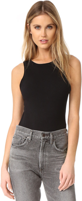 Free People She's A Babe Bodysuit $48 thestylecure.com