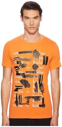 adidas x Kolor Graphic Tee Men's T Shirt