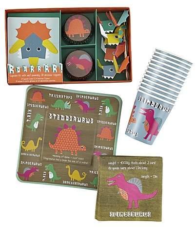 Meri Meri Dinosaur Basic Party Kit