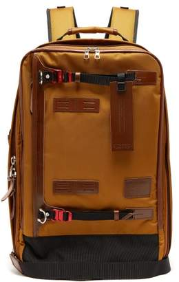 MASTERPIECE Master Piece Potential Version 2 Backpack - Mens - Camel