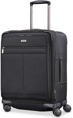 """Hartmann Century 21"""" Expandable Carry-On Spinner Suitcase"""