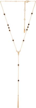 Ettika Tear Drop Necklace $44 thestylecure.com