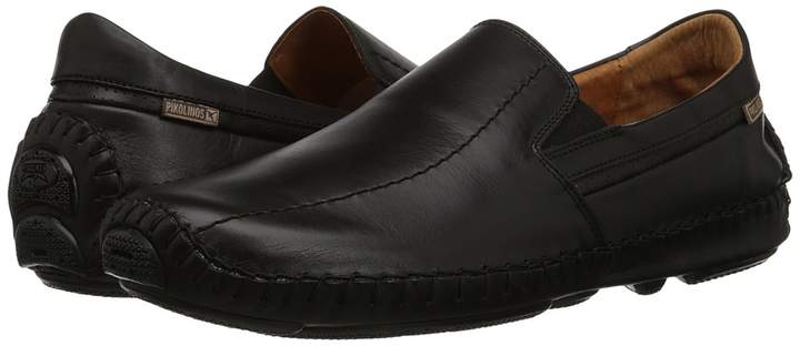 Pikolinos Jerez Moccasin 09Z-5956 Men's Slip on Shoes