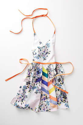 Anthropologie Cassidy Apron