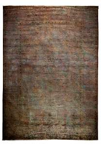 Vibrance Collection Oriental Rug, 9'10 x 13'9