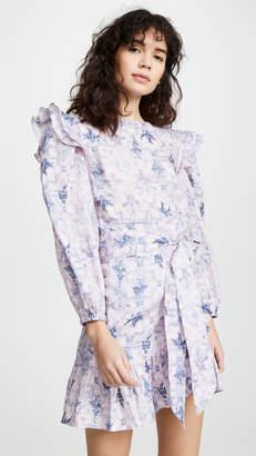 Etoile Isabel Marant Telicia Dress