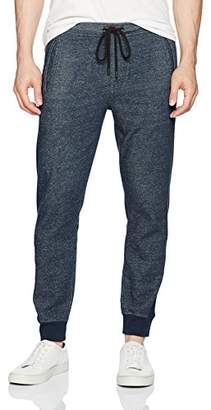 ATM Anthony Thomas Melillo Men's Brushed Back Terry Pull on Pant