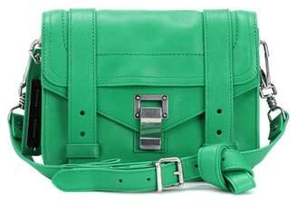 Proenza Schouler PS1 Mini Crossbody leather shoulder bag