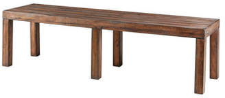Union Rustic Madrigal Bench