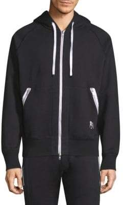 PRPS Two-Tone Hoodie