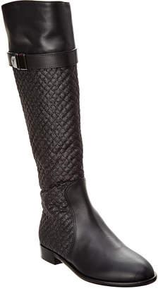 Giuseppe Zanotti Leather Tall Boot