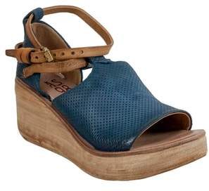A.S.98 Nino Wedge Sandal