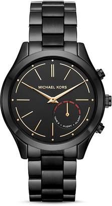 Michael Kors Slim Runway Hybrid Smartwatch, 42mm