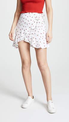 Bec & Bridge Cherry Pie Skirt