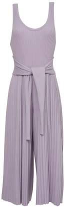 Eleven Paris Six Selina Jumpsuit - Lilac