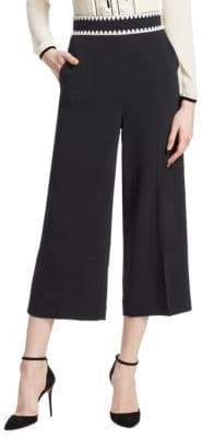 RED Valentino Cropped Pants