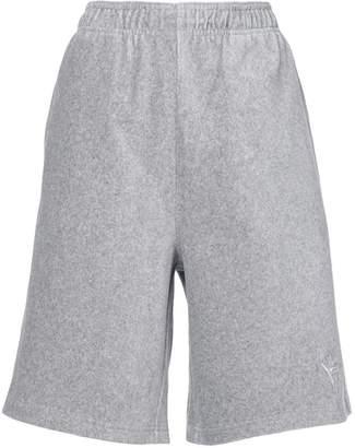 Alexander Wang knee length track shorts