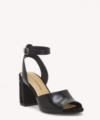 Sole Society Verlena Flare Heel Sandal