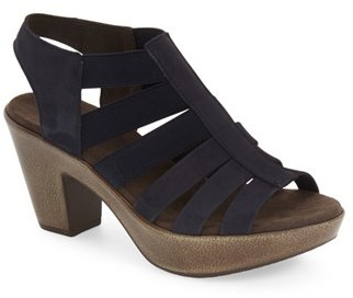 Women's Munro 'Cookie' Slingback Sandal $184.95 thestylecure.com