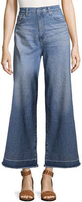 AG Adriano Goldschmied Adriano Goldschmeid Yvette Fading Pant