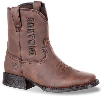Durango Lil' Outlaw Youth Cowboy Boot - Boy's