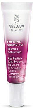 Weleda NEW Skincare Evening Primrose Age Revitalising Eye Lip Cream 10ml