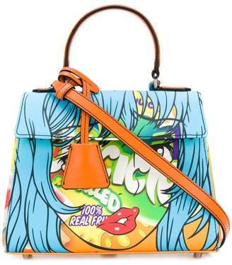 Moschino Juice box cartoon bag