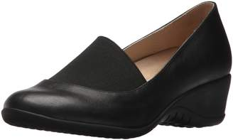 Hush Puppies Women's Odell Elastic Pump Shoes
