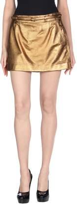 Gucci Mini skirts