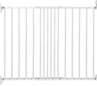 "Babydan MultiDan Extending Gate 24.6-42.2"", Metal"