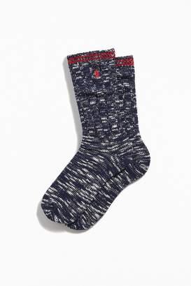 Polo Ralph Lauren Super Soft Boot Sock