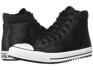 Converse Chuck Taylor All Star Padded Collar Boot - Hi Lace up casual Shoes