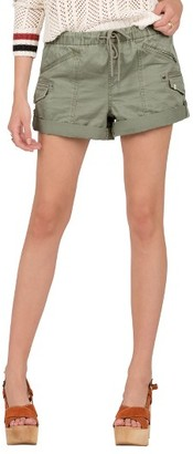 Women's Volcom Stash Shorts $52 thestylecure.com